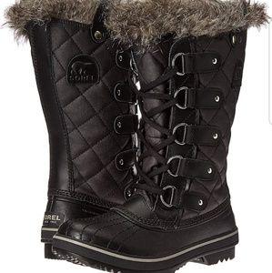 Sorel Woman's Tofino Boots